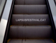 LAPSUS Festival 2014 – official teaser