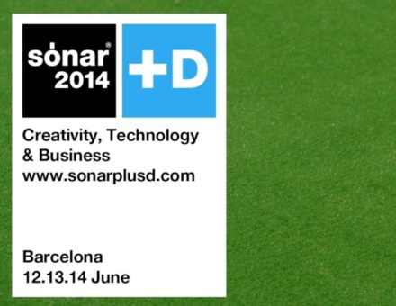 Sonar+D 2014 <br> Networking