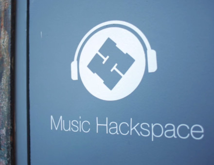 This is Music Hackspace