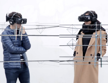 LEV Matadero – Vortx Virtual Realities
