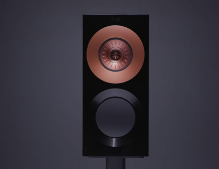 The Reference series by KEF