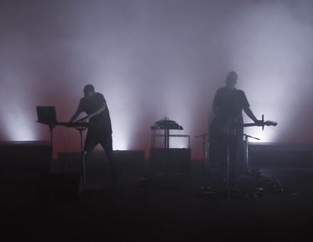 Live Capture ALMA concert (LEV Festival)